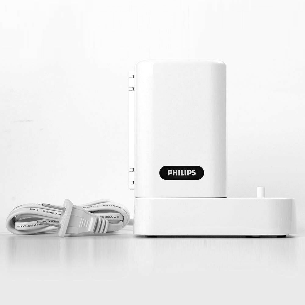 For Philips Sonicare Flexcare Healthy White UV Sanitizer//Charger HX6160 HX6160D
