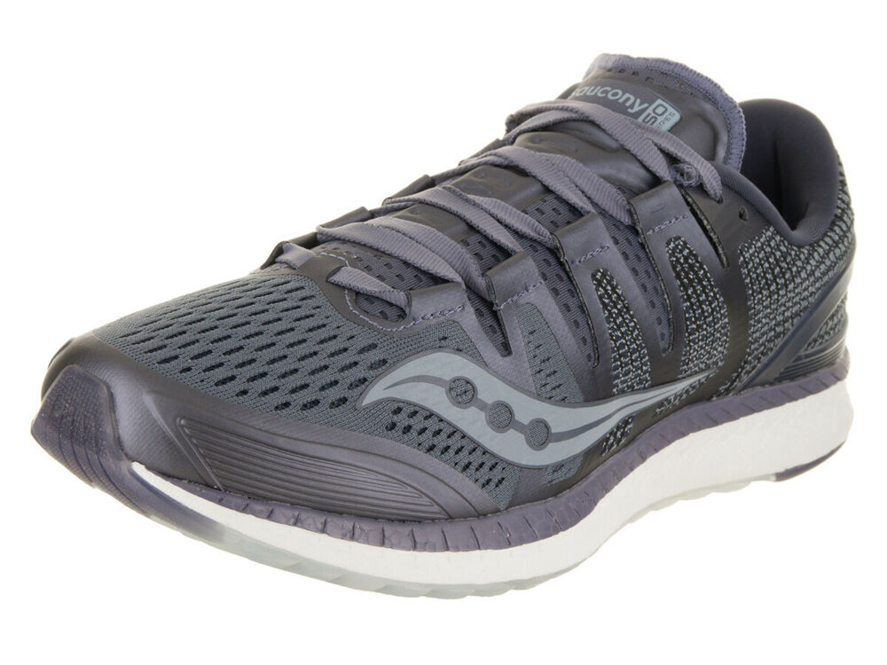 63d2fbf618f Details about Saucony Men s Liberty Iso Running Shoe