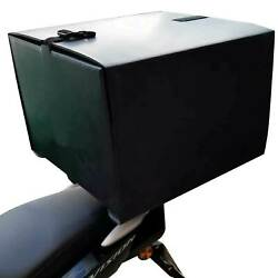 Motorcycle Scooter Food Pizza Delivery Top Box Deliveroo Uber Just Eat Riders