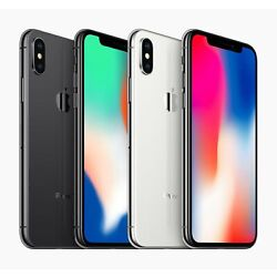Kyпить Apple iPhone X 64GB Factory Unlocked Smartphone на еВаy.соm