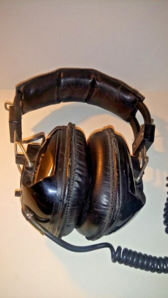 Cuffie  Dynamic modello SK-800S  Stereo Headphone  made in japan