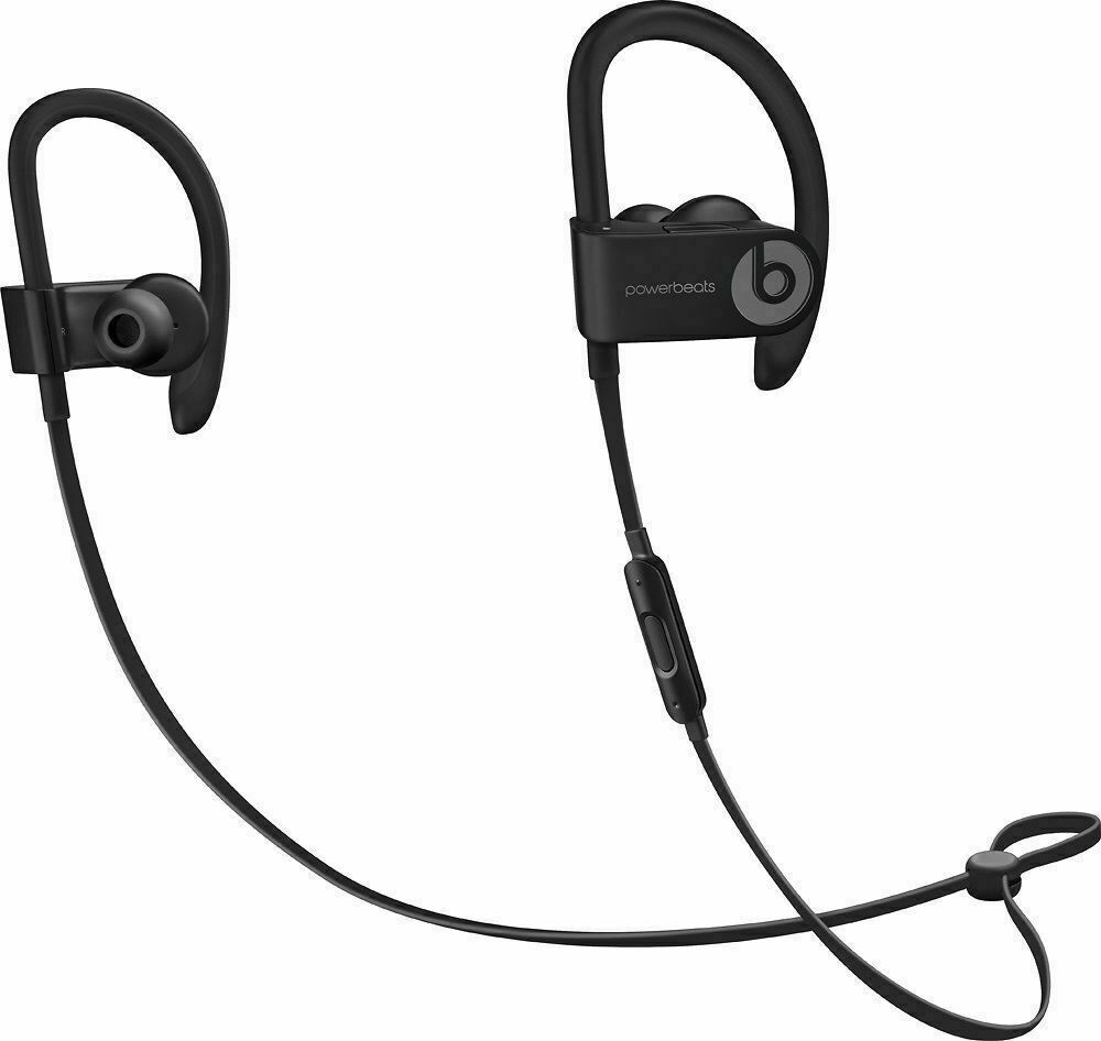 92fa4afb33f Details about Original Beats by Dr. Dre Powerbeats 3 Wireless In Ear  Bluetooth Headphones