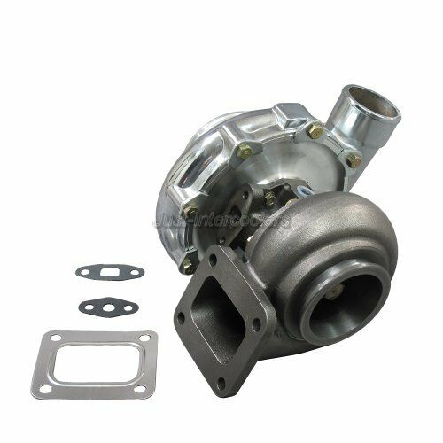 Supercharged Mustang Surging: CXRacing T76 Turbo Charger T4 .96 A/R P Trim For Supra
