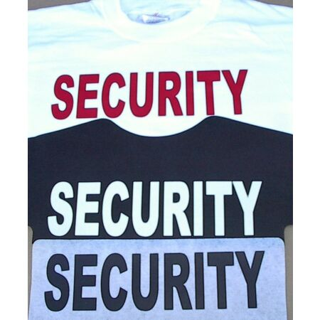 img-3. transfers security pack of 3 iron on T-SHIRTS etc.stores clubs markets fairs