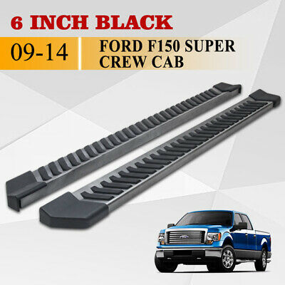 For 09-14 Ford F150 Super Crew Cab 6