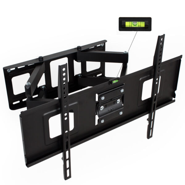 Support TV mural orientable et inclinable LCD Plasma LED 3D