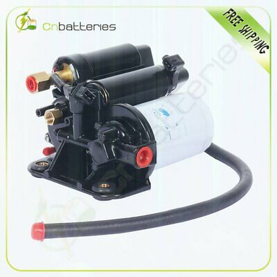 Electric Fuel Pump Assembly For Volvo Penta 5.7OSXI 4.3OSI 21608511 21545138