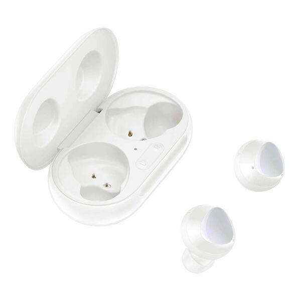 SAMSUNG GALAXY BUDS WHITE- CUFFIE AURICOLARI BLUETOOTH IN EAR ORIGINALI SAMSUNG!