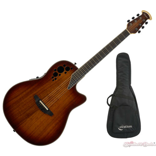 ovation-exotic-elite-deep-contour-koa-burst-acoustic-electric-guitar-wgig-bag