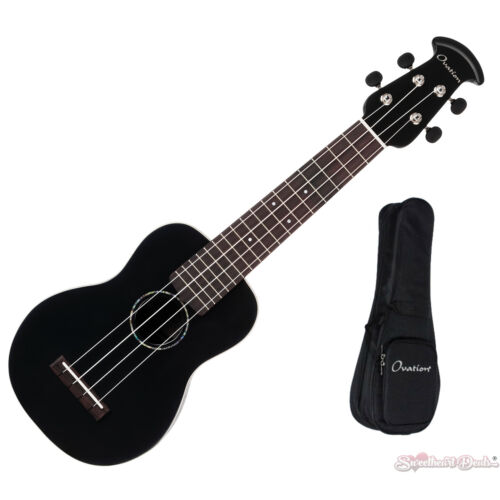 ovation-celebrity-ukulele-black-satin-w-gig-bag