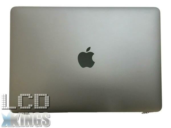 Apple MacBook Air 13 A1932 Retina LCD Display Screen Assembly Late 2018 Grey