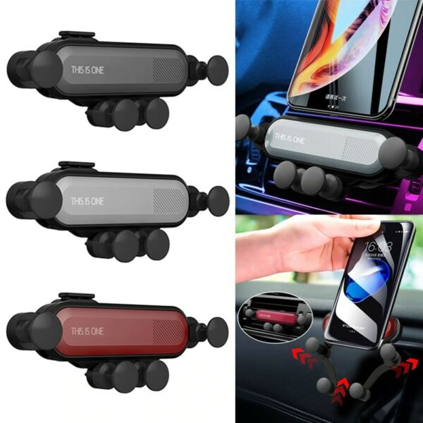 SUPPORT VOITURE UNIVERSEL SMARTPHONE TELEPHONE APPLE SAMSUNG THE ONE..