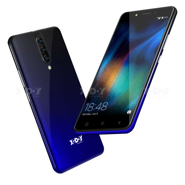 2019 Smartphone Android 9.0 XGODY K20 4G 5,5
