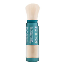 ColoreScience Sunforgettable Total Protection Brush-On Shield SPF 50 0.21oz Fair