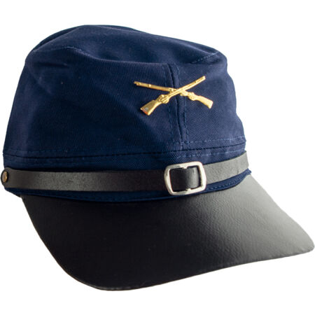 img-Southern States Hat Csa Cap, Union Army Hat, General Lee Cavalry USA Yankee