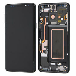 Kyпить For Samsung Galaxy S8 S8 Plus S9 S9 Plus LCD Display Touch Screen Assembly OEM на еВаy.соm