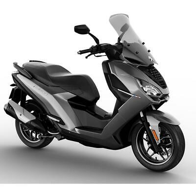 New 2019 Peugeot Pulsion 125 Allure scooter