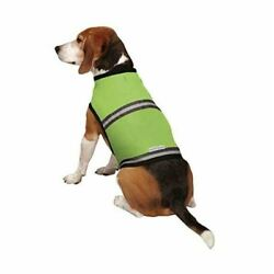 Insect Shield Insect Repellant Protective Safety Vest for Protecting Dogs