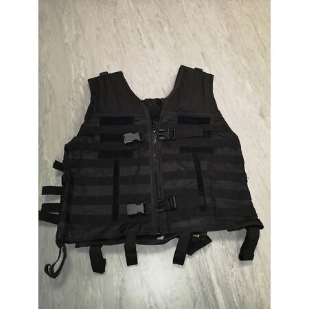 img-**EX-SITE** Molle Tactical Vest - Adult