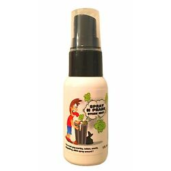 Kyпить Spray N Prank Stink Mist 1 fl oz Nasty Rotten Liquid Smelly Ass Feet Fart Spray на еВаy.соm