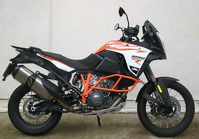 2019 KTM 1290 Super Adventure R at Teasdale Motorcycles, Yorkshire