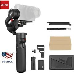 Kyпить Zhiyun Crane-M2 3 Axis Handheld Gimbal for Smartphone Gopro Mirrorless Camera на еВаy.соm