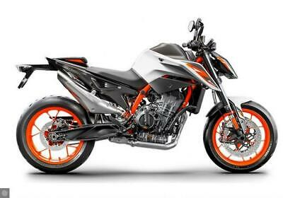KTM 890 DUKE R 2020 - PRE ORDER NOW! VERY LIMITED NUMBERS