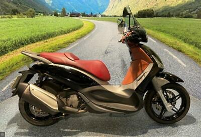 2014 PIAGGIO BEVERLY 350 - ONLY 6,760 MILES!