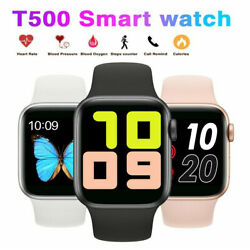 Kyпить T500 Smart Watch IOS Android Iphone Apple Samsung LG Smartwatch Men Kids Watches на еВаy.соm