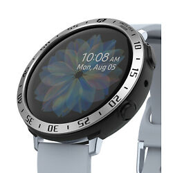 For Samsung Galaxy Watch Active 2 Case 44mm TPU Cover Ringke [Air Sports]