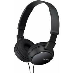 Kyпить Sony MDRZX110/BLK ZX Series Stereo Headphones, Black на еВаy.соm