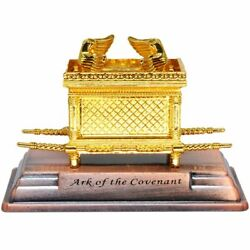 Kyпить Small Gold Plated Ark of the Covenant Replica Judaica Gift from the Holy Land на еВаy.соm