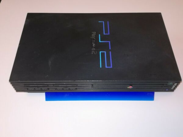 CONSOLE PS2 PLAYSTATION 2 FAT COMPLETA + GIOCHI