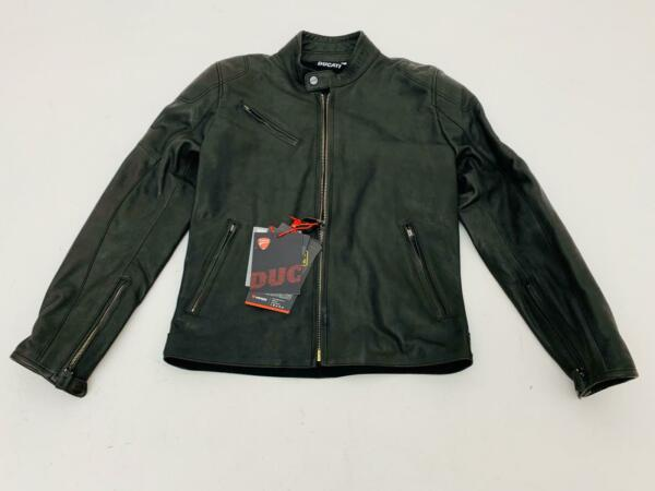 Italie MAN'S JACKET DAINESE DUCATI DOWNTOWN SIZE 44 cod 981032544C NEW