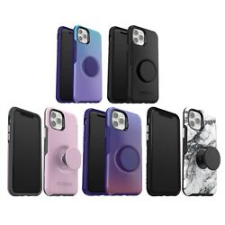 Otterbox Otter + Pop Symmetry Series Case for iPhone 11 Pro 5.8'' - NEW !!