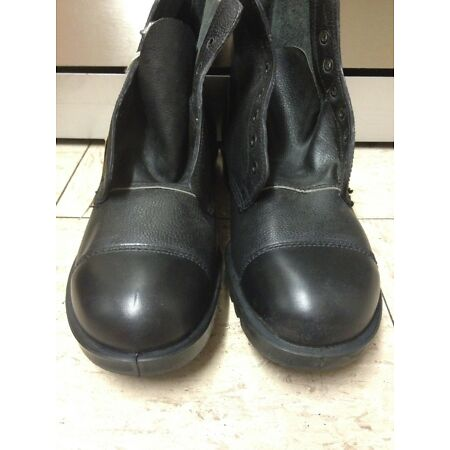 img-Boots DMS Ankle British Army Combat Falklands Northern Ireland SIZE 12 S Genuine