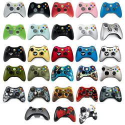 Kyпить Microsoft Xbox 360 Wireless Game Controller Bluetooth Gaming Joystick Gamepad  на еВаy.соm