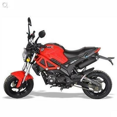 2019 WK BIKES 125  COLT 125CC, BRAND NEW GEARED MOTORCYCLE,CHOICE OF COLOURS