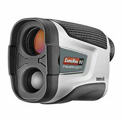 Kyпить CaddyTek Golf Laser Rangefinder CaddyView V2 +Slope & Vai,b на еВаy.соm