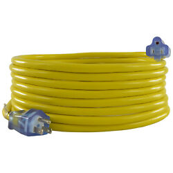 Kyпить Conntek 12/3  Single Outlet Outdoor Extension Cords  >25ft to 100ft   UL Listed на еВаy.соm