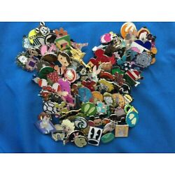 Kyпить Disney Pin Trading Lot U Pick Size 25, 50, 75, 100. No duplicates. на еВаy.соm