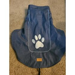 Cute Pet Dog Jacket XL weather proof  FREE SHIPPING