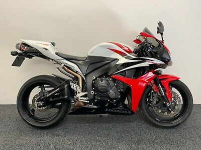 2008 Honda CBR 600 RR - Very Nice Condition - Full Service History - Delivery