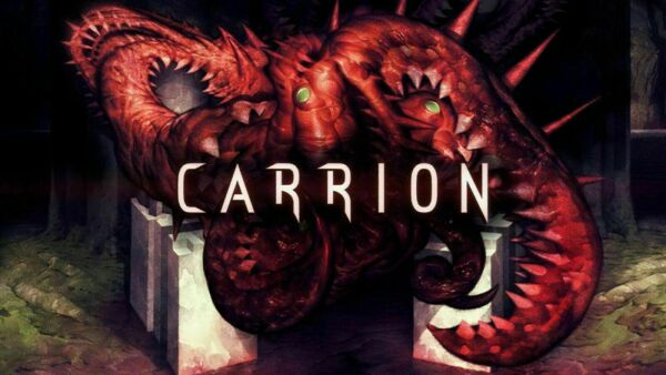 Carrion - US Switch eShop Digital Download