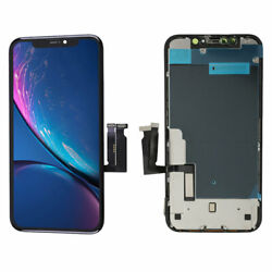 Kyпить For iPhone XR LCD Display Touch Screen Replacement Digitizer Assembly A+ Quality на еВаy.соm