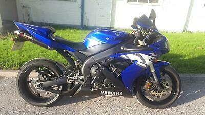 2004 (04) Yamaha YZF-R1 04, Superb Example