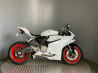 DUCATI 959 PANIGALE 2016 with 10,156 miles / One Owner
