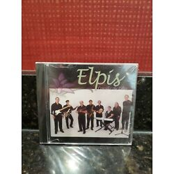 Elpis consider the lilies CD 2010 religious rare brand new