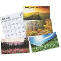 Kyпить 2021-2022 Motivational 2 Year Planner Pocket Calendar *FREE SHIPPING* на еВаy.соm