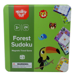 Kyпить Forest Sudoku for young kids на еВаy.соm